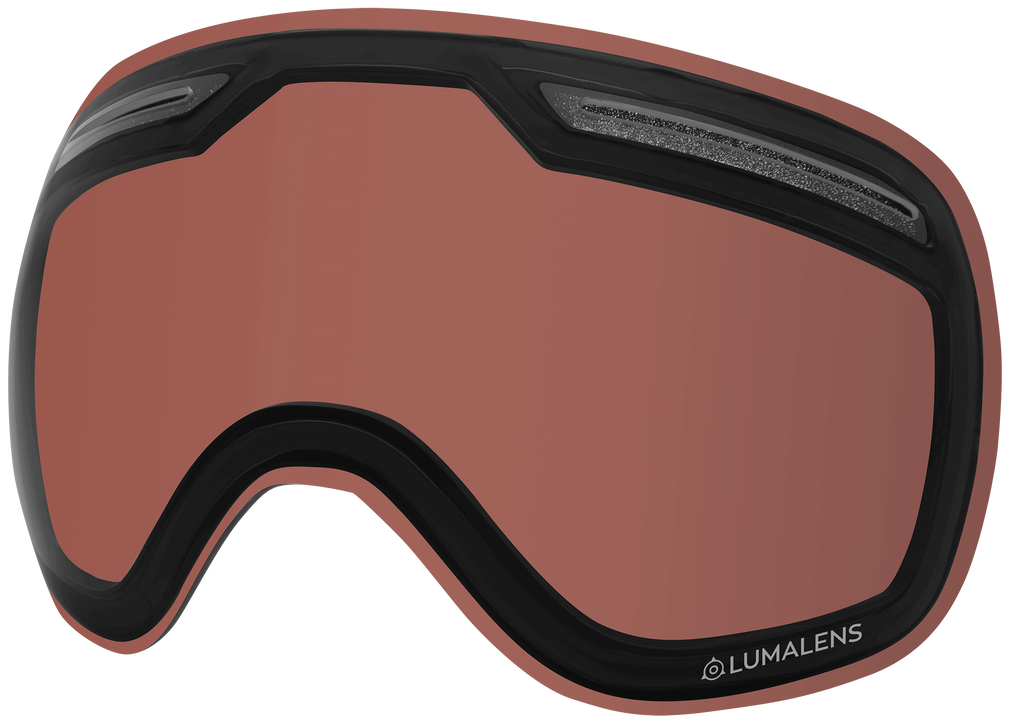 X1 REPLACEMENT POLARIZED LENS