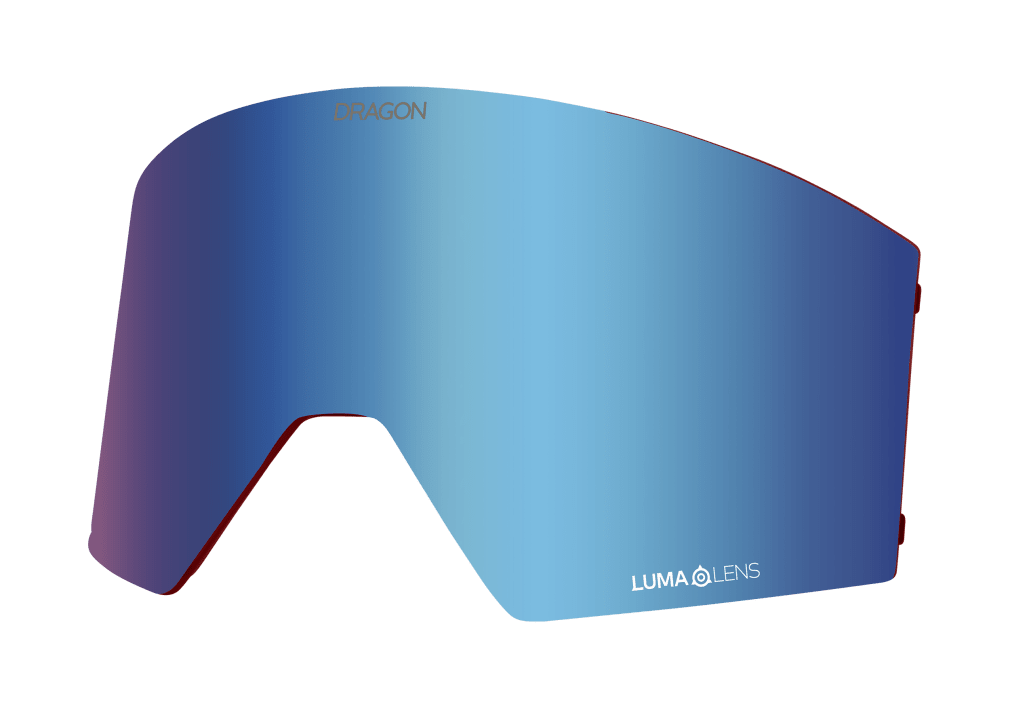 RVX OTG REPLACEMENT ION LENS