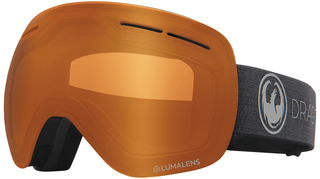 X1S LUMALENS PHOTOCHROMIC