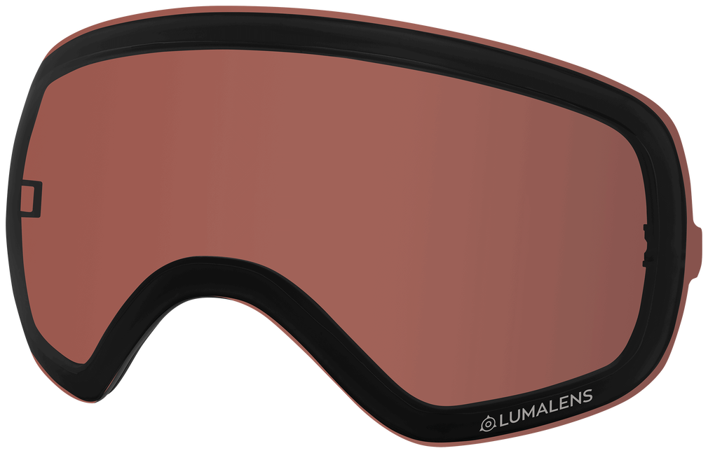 X2S REPLACEMENT POLARIZED LENS