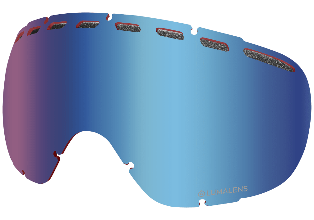 ROGUE REPLACEMENT ION LENS