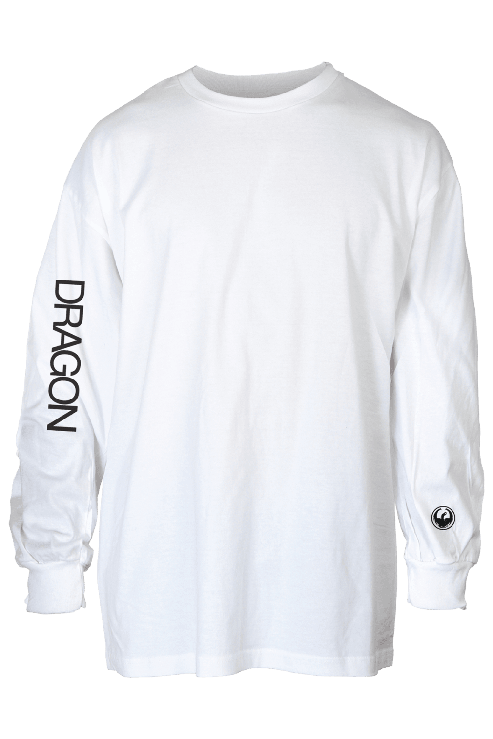 TRADEMARK COIN LONGSLEEVE STAPLE LINE