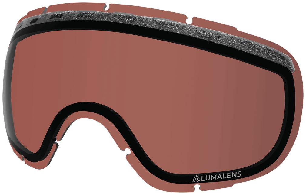 ROGUE REPLACEMENT POLARIZED LENS