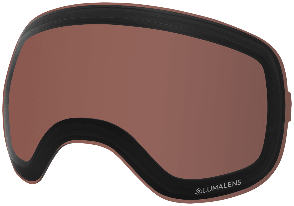 X2 REPLACEMENT POLAR LENS
