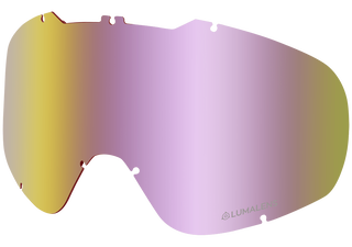 DX2 REPLACEMENT ION LENS