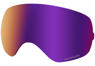 X2S REPLACEMENT ION LENS
