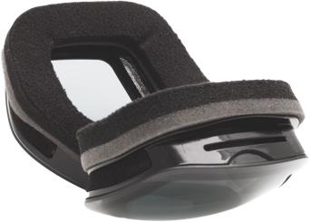 Tri-Foam Technology