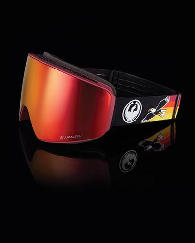 e5617235c89 Dragon Alliance  Polarized Sunglasses