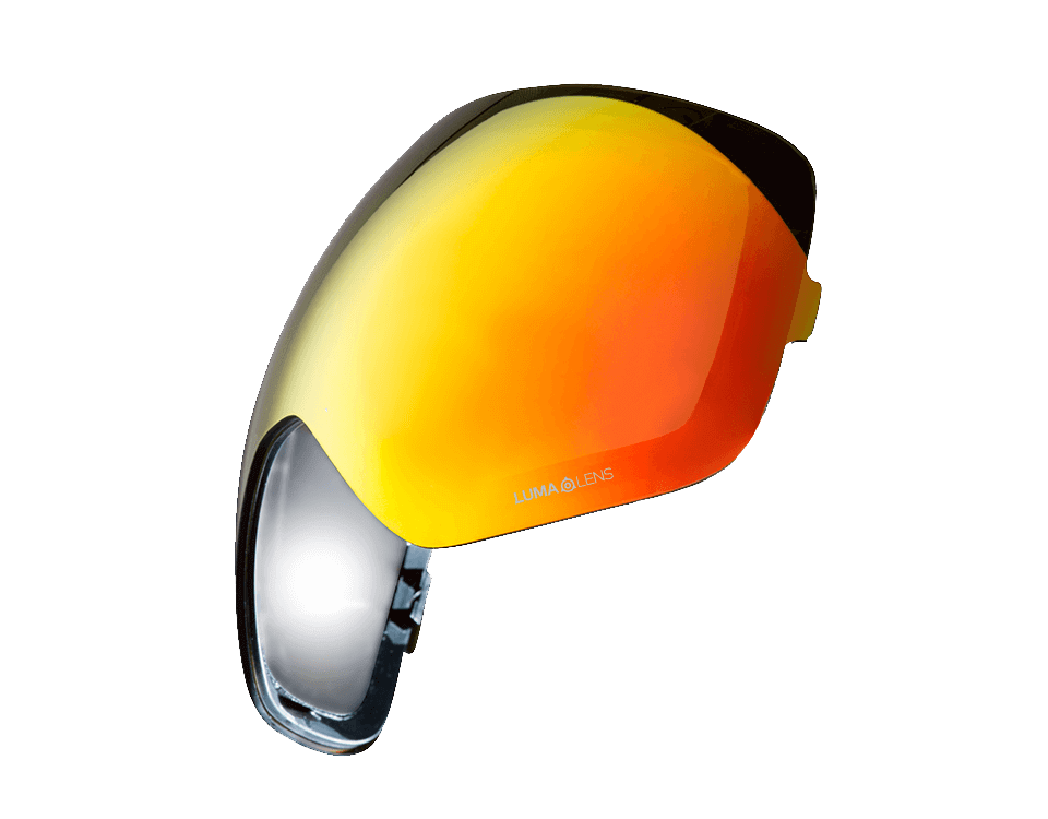 Goggle Technology