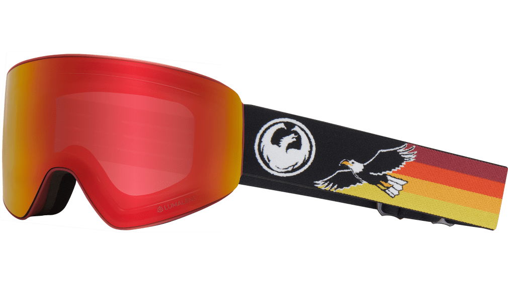 be4ddd33167c Dragon Alliance  Polarized Sunglasses