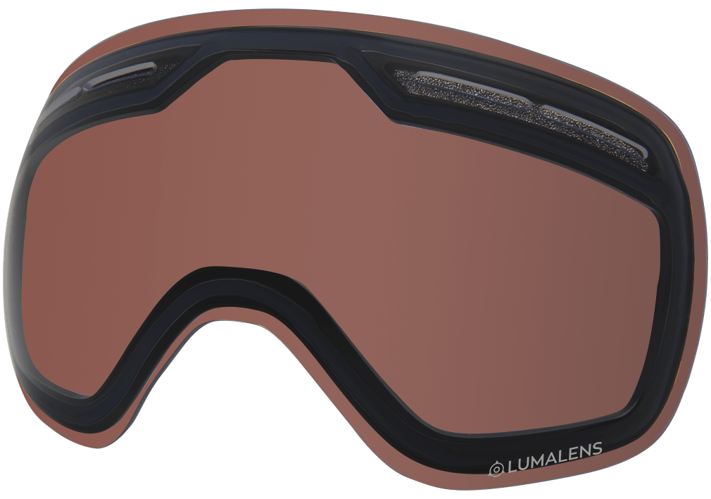 X1S REPLACEMENT POLARIZED LENS