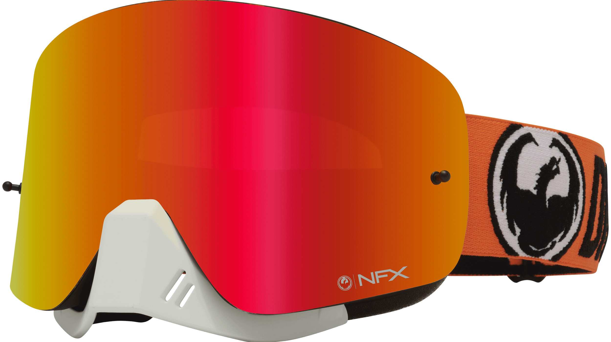 NFX MX WITH BONUS LENS