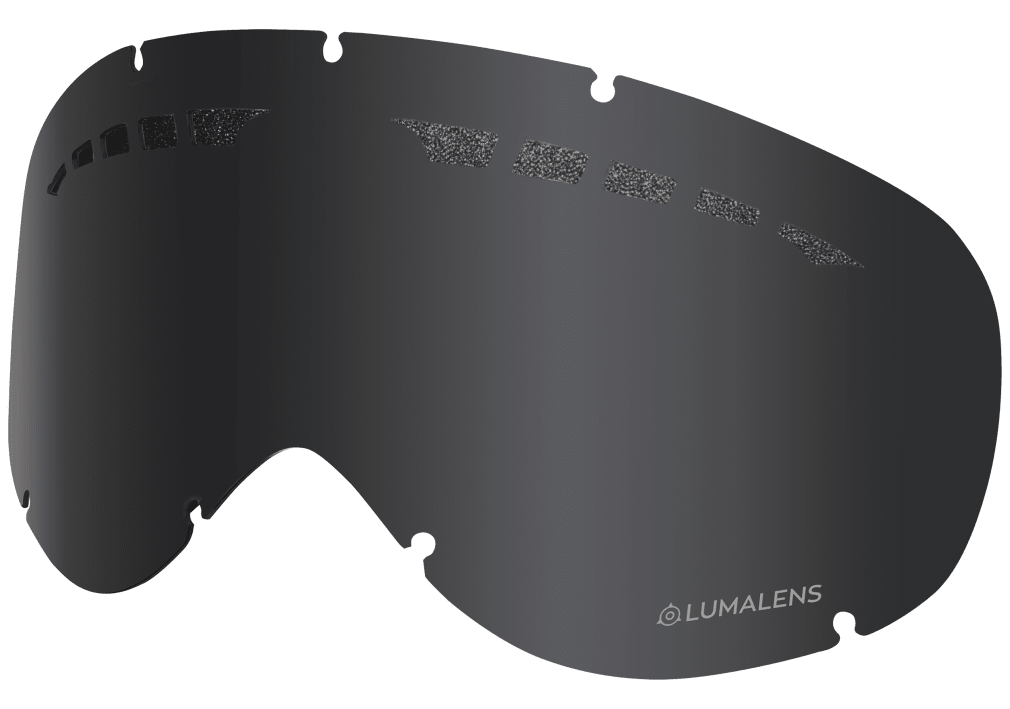 DXS REPLACEMENT BASE LENS